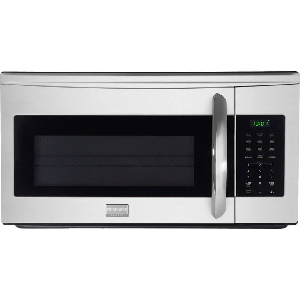 the 6 best over the range microwaves