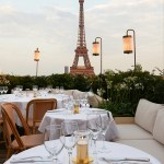 Girafe Restaurant Designed By Joseph Dirand Paris France The Cool Hunter The Cool Hunter