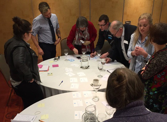 Members share their feedback on ethical policies