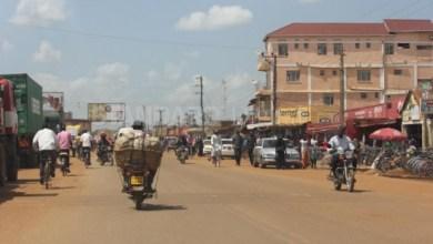 Uganda-Kenya Border PWDS agree to work together