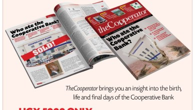 Grab Your Copy of The Cooperator Magazine, Out Now!
