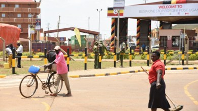 Busia And Ugandan Traders In Row Over Customers