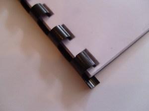 comb-bind