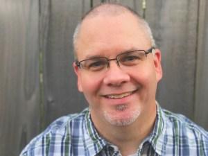 David C Justin, CopyGeek, Dallas Freelance Copywriter, Content Creator, Star Wars Geek