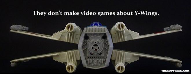 David C Justin, The CopyGeek, Dallas Freelance Copywriter, Content Creator, Star Wars Geek
