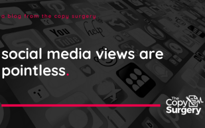 Why Social Media Views are Pointless and Engagement is Gold.