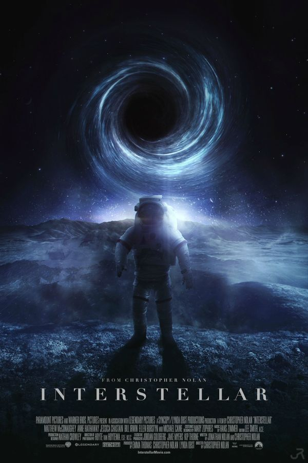 Interstellar offers analysis into space The Cord