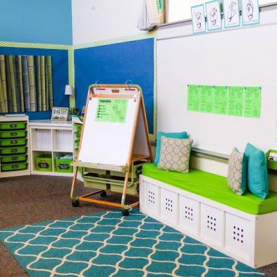 Core Inspiration Classroom Reveal 2015-2016