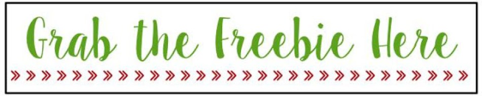 Holidays Around the World: Lesson Freebie Section Header