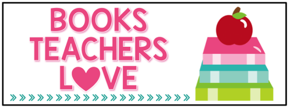 Books Teachers Love Series Header