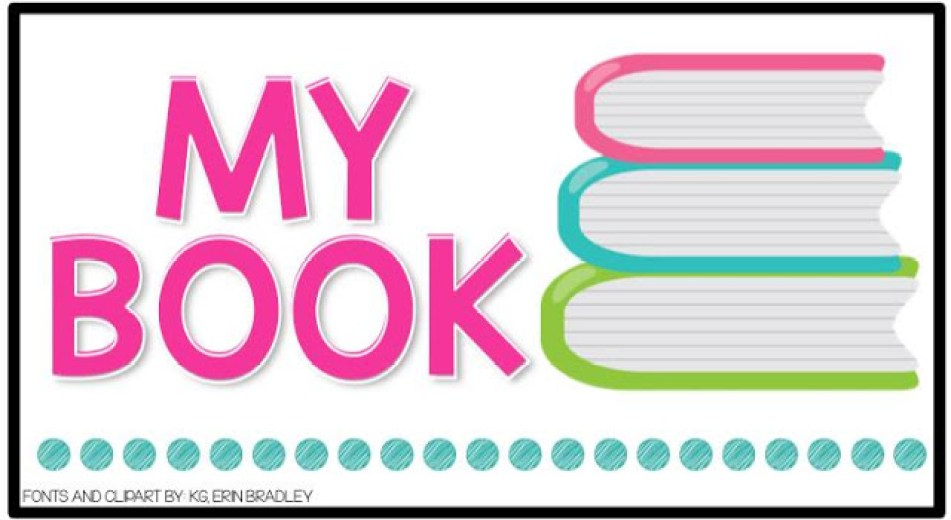 Books Bloggers Love : My Book Section Header