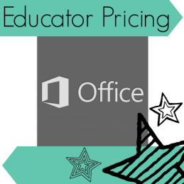 Microsoft Office Educator Pricing