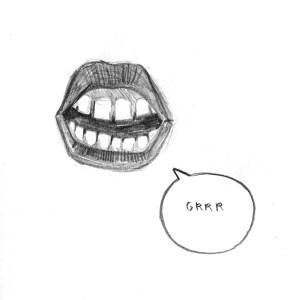 sketch - grr
