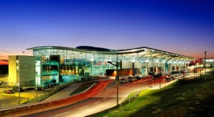 corkAirport
