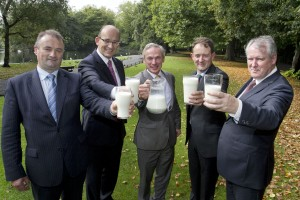 Dairygold invests €33m in processing expansion