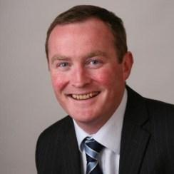Cork's Lord Mayor Cllr. Des Cahill