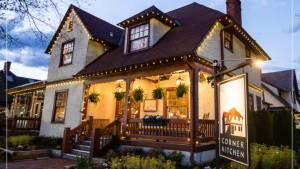 Corner Kitchen Reservations Restaurant And Bar Asheville, NC