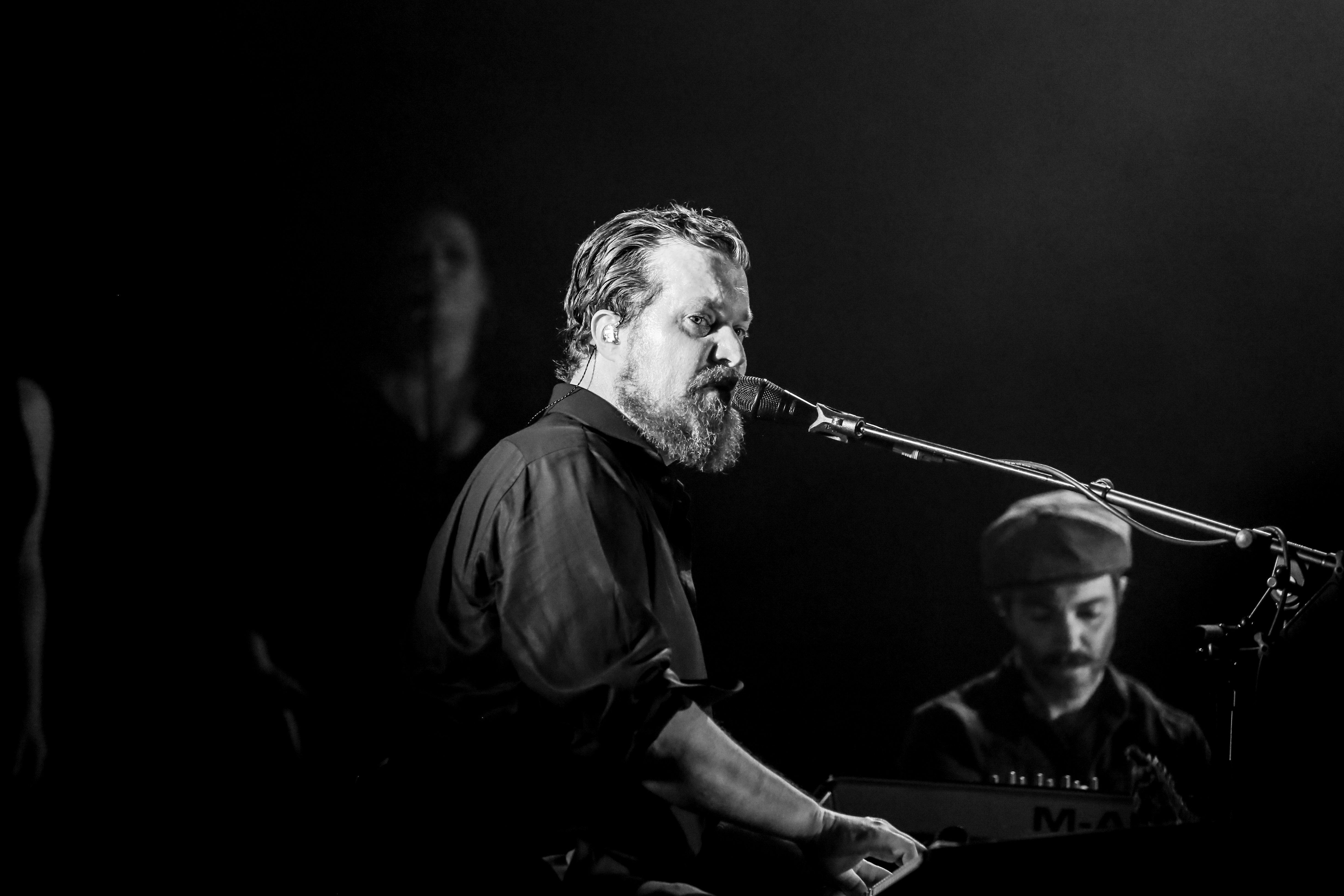 John Grant will perform at Norfolk & Norwich Festival. Credit Christie Goodwin.jpg