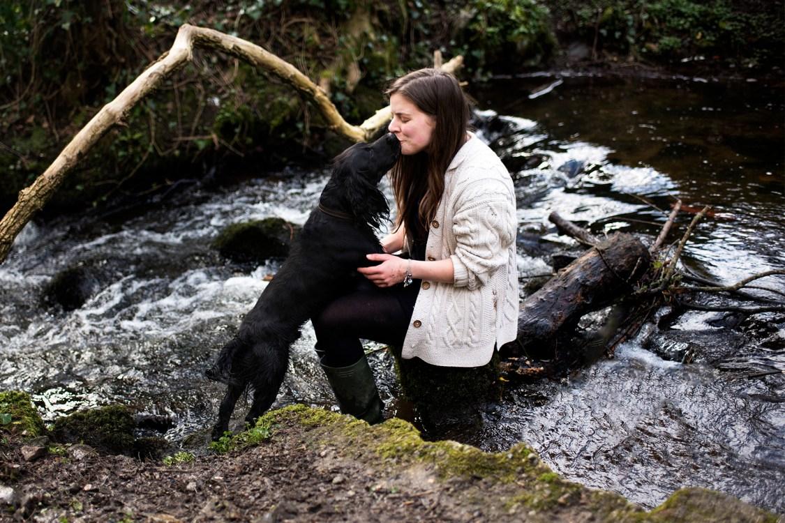 Penryn Nature Trail   The Cornish Dog