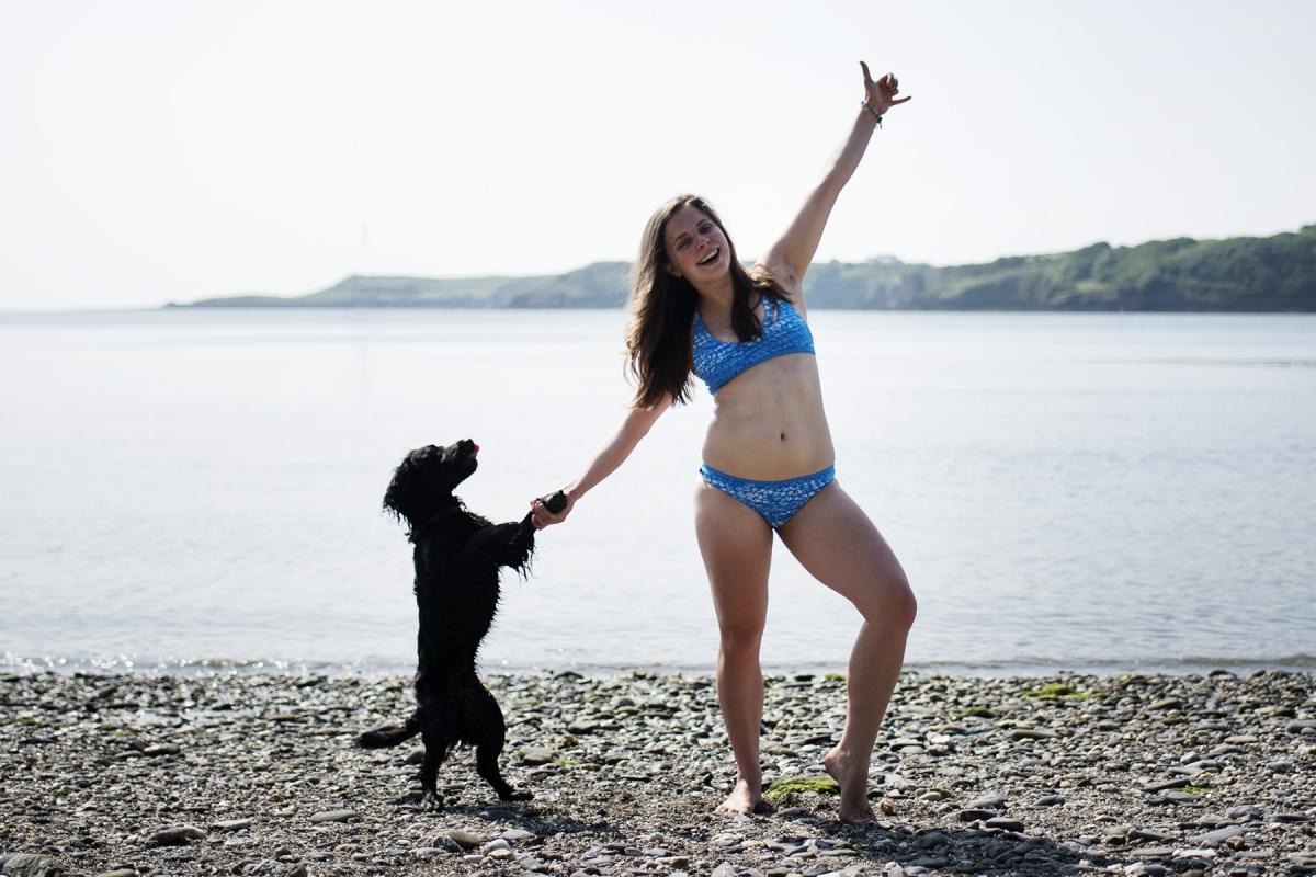 Moving to Cornwall | The Cornish Dog