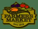 Falls Park Farmers Market