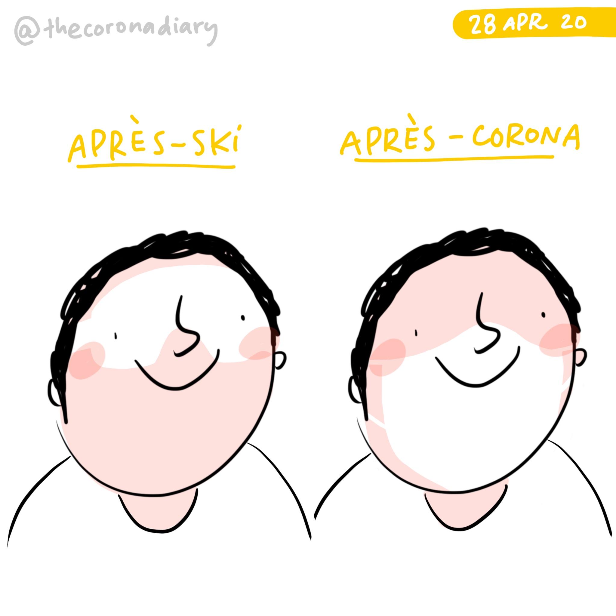 Apres-Ski / Apres-Corona