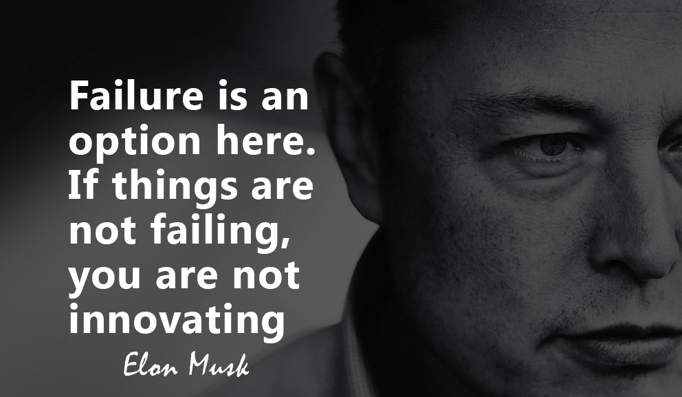 Reading, Watching, Listening, and Learning: Elon Musk and Bruce Flatt