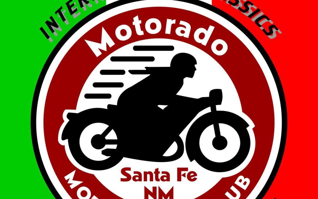 Motorado Classic Motorcycle Show 2018