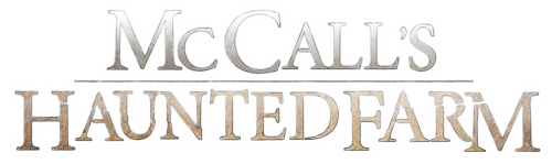 2018 McCall's Haunted Farm Moriarty, NM