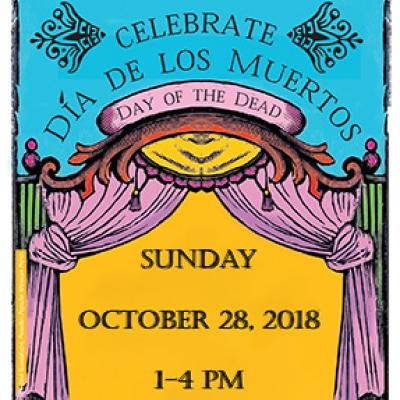 Dia de Muertos / Day of the Dead