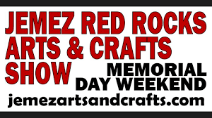 28th Annual Jemez Red Rocks Arts and Crafts Show