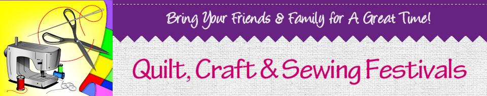 Albuquerque Quilt, Craft & Sewing Company Show
