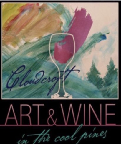 Art & Wine in the Cool Pines 2018 – Cloudcroft, NM