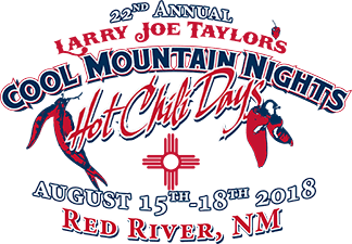 Hot Chili Days, Cool Mountain Nights Music Festival – Red River, NM