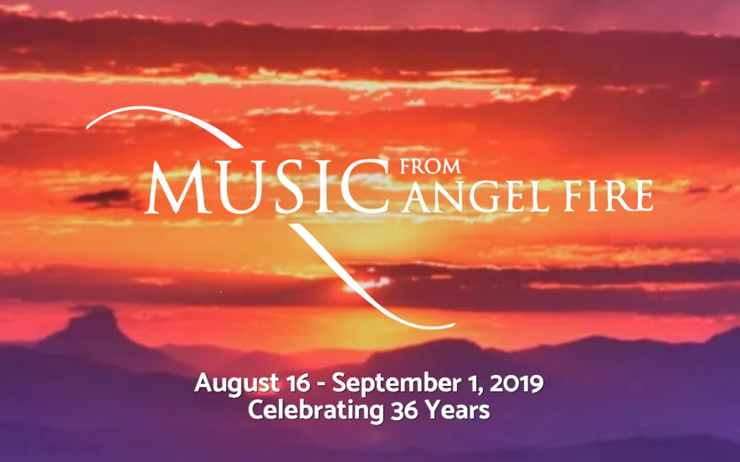Music from Angel Fire