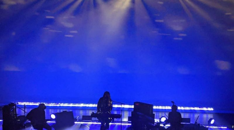 Live music review: A two-night stand for the ages by Beach House in