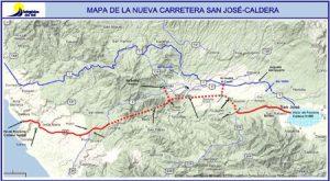 caldera highway