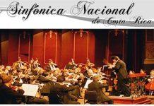 national symphony costa rica