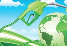 Biofuels are the next step in the use of aircraft fuels.