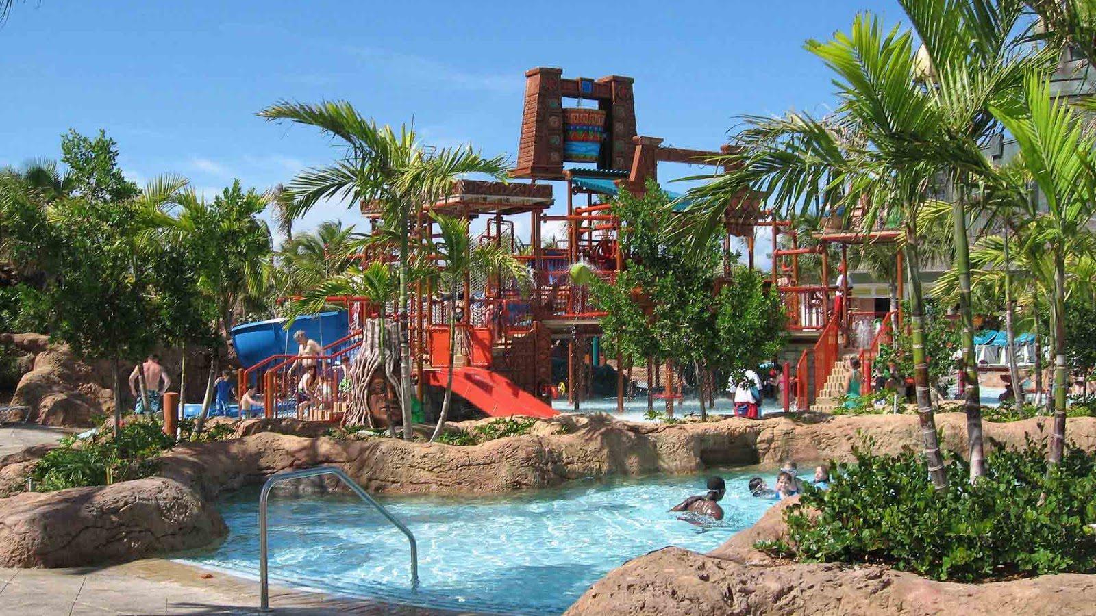 5 Amazing Family Vacation Destinations