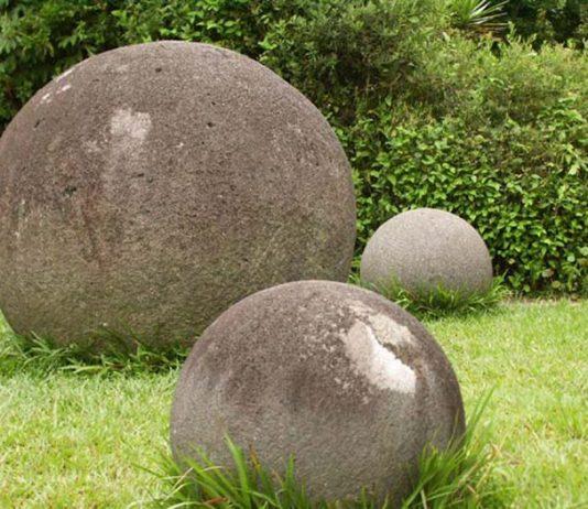 costa rica spheres
