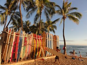 Costa Rica's Best Surfers Will Meet in Puerto Viejo this Weekend