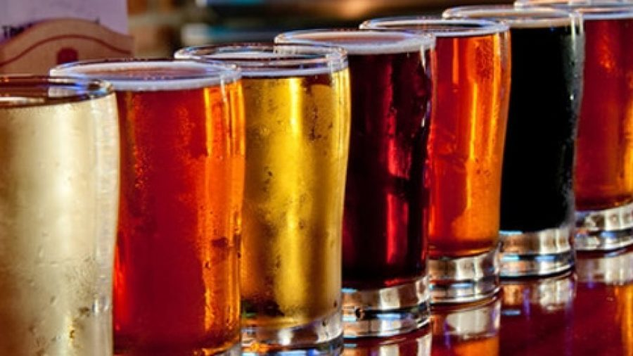 Costa rica craft beer guide what to order the costa for Guide to craft beer