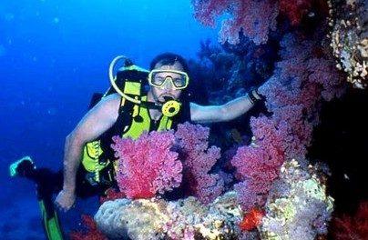 scuba Costa Rica