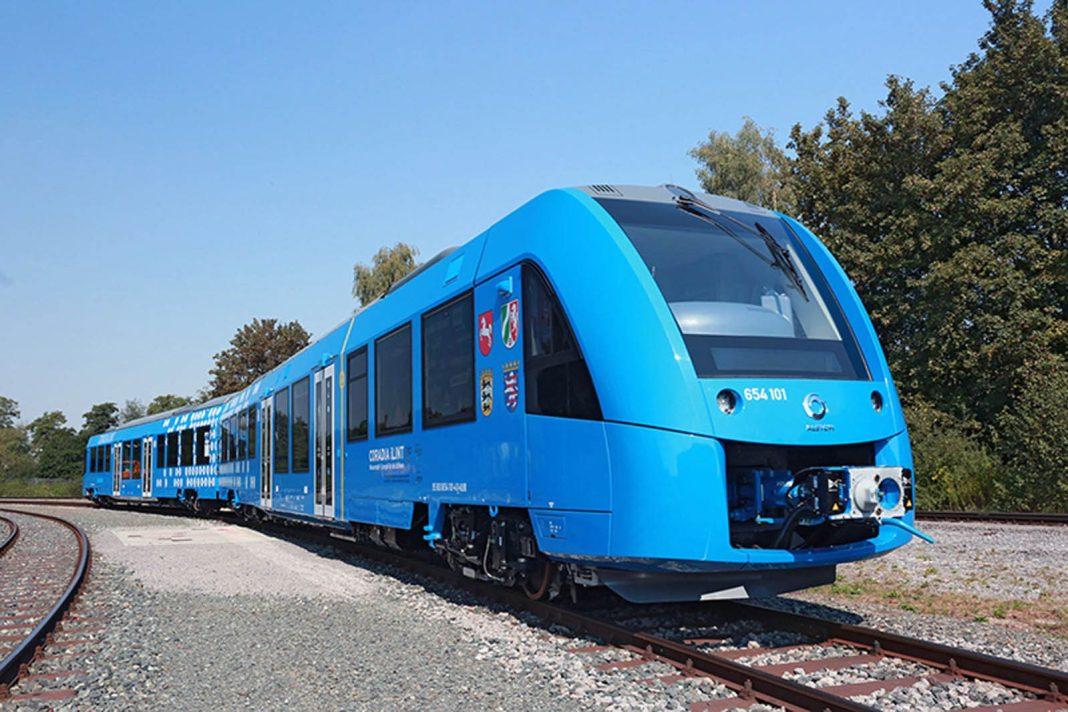 Germany Eco Train