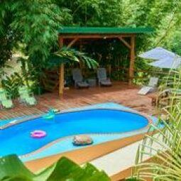 Manoas, Costa Rica