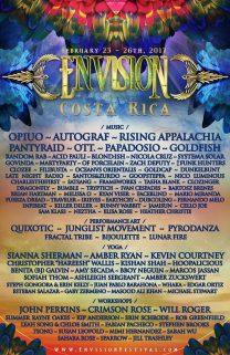 Envision 2017 Festival