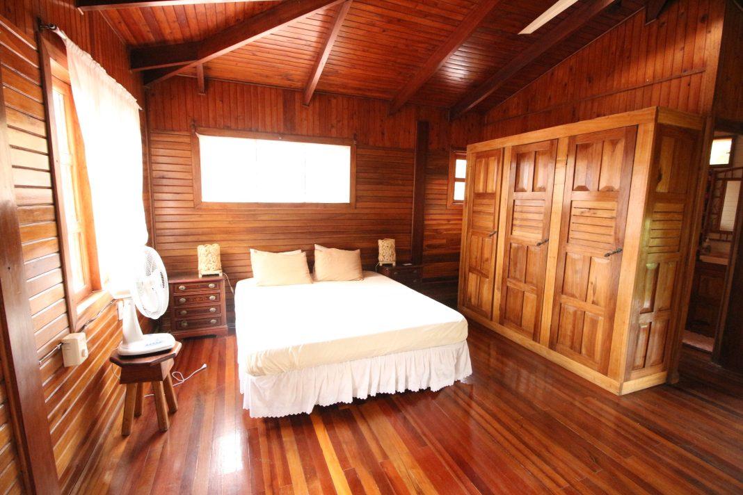 Kelly Creek Hotel Cahuita