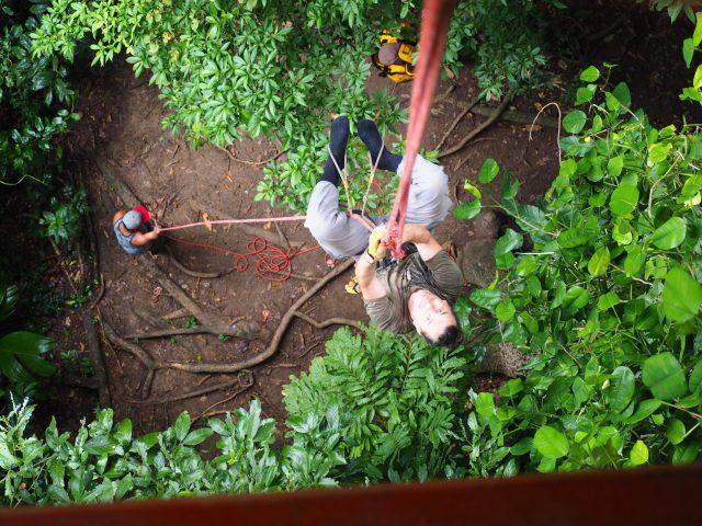 Costa Rica Tree House