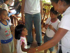 Promundo Foundation Helping Homeless Guanacaste San Jose Chepe